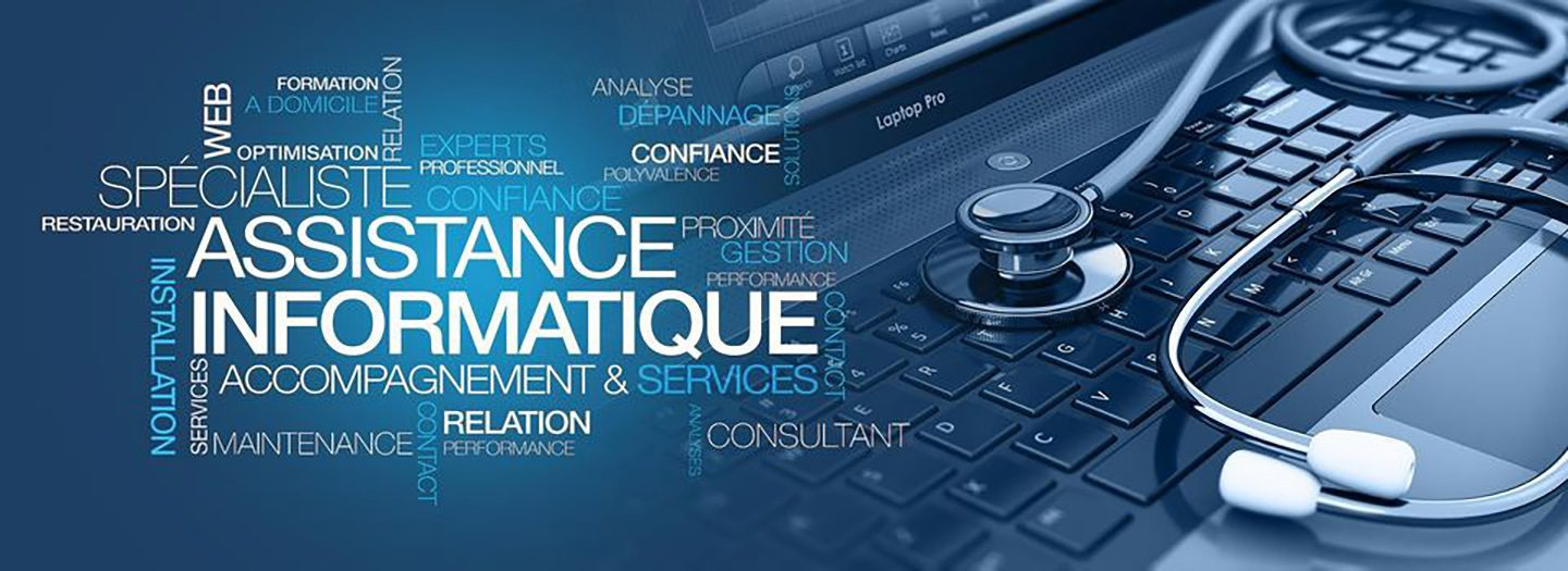 assistance informatique Inaberinfo