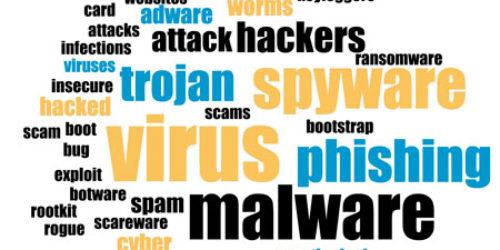 Virus, malwares, adwares