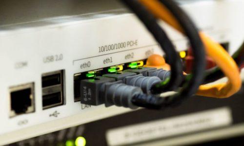 Configuration de votre réseau