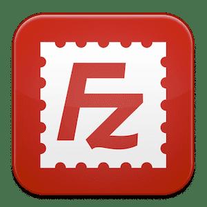 Filezilla-inaberinfo
