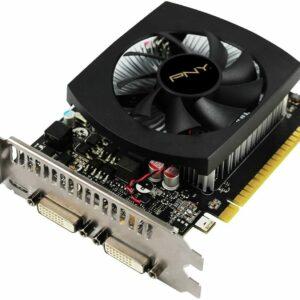 PNY Carte graphique Geforce GTX 650 XLR8 NVIDIA 1 Go, GDDR5, PCI-Ex16
