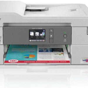 Brother DCP-J1100DW All in Box - Imprimante Multifonction 3 en 1 -Jet d'Encre - Couleur - Garantie 3 ans - Airprint